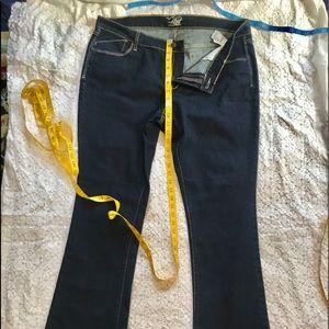 Old Navy the flirt denim jeans